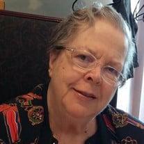 Marilyn J Campbell