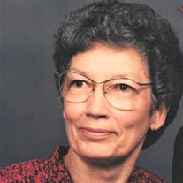 """Lois """"Jean"""" Wuerdeman"""
