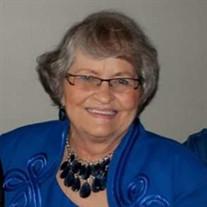 Violet Cecelia Sisson