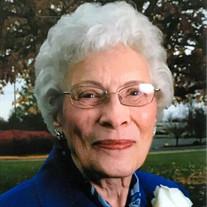 Mary Siktberg