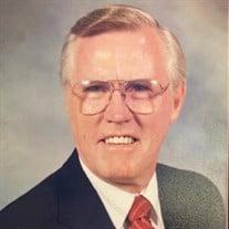 Earl Edward Yake