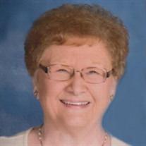 """Barbara Ann """"Barb"""" Julesgard"""