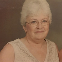 Barbara Lee Stockton