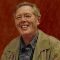 David R. Twigger