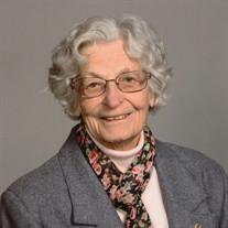 Ruth M. Worm