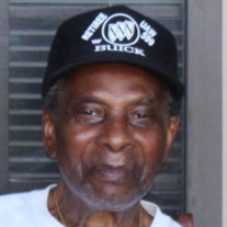 Mr. Ralph Grier