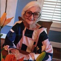 Dorothy  Morrow