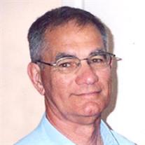 Francis John Kryzwick