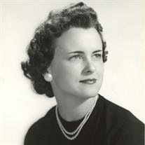 Jeanette Blake Marshall