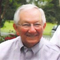 John L Rudisill