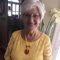 Mrs. Linda Gail Dees