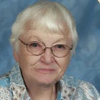 Mary Jane Krajewski