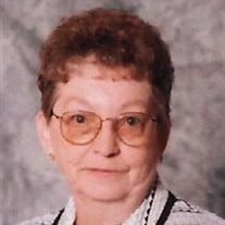 Patty Bell Hettenhausen