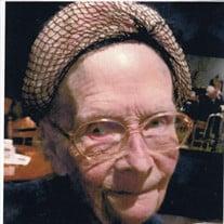 Dorothy M. Elpers