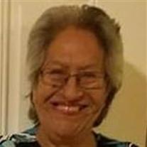 Esperanza M.  Gonzalez