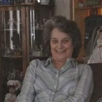 Susie Ann Silbereisen