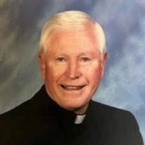 Rev. Henry M. Cunney