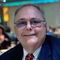 Robert J. Matusevich