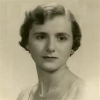 Patricia Anne Haslam