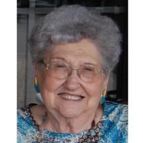 Leota M. Baker