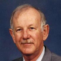 """James Robert """"Jim"""" McPherson"""