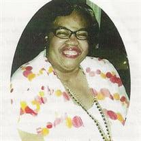 Ms. Julia Ann Boyd-Marshall