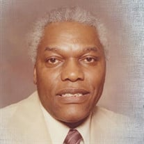 Mr. Clarence L. Henderson