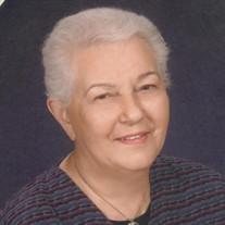 Grace M.  Thellen