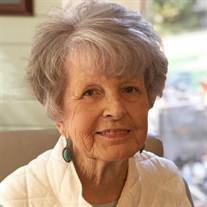 Mrs.  Joan Ragan Casey