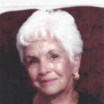 Mary A. Rohe