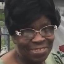 Mrs. Bettie Lou Wilson