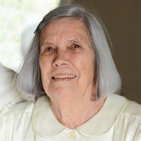 Mrs. Dottie Plato Wilcox