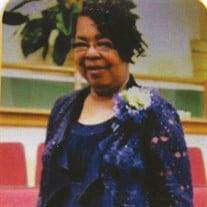 Mrs. Wanda Jenkins