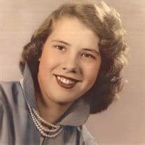 Shirley Bowling