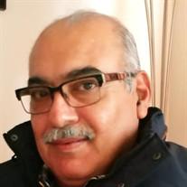 Gerardo Jove Hernandez