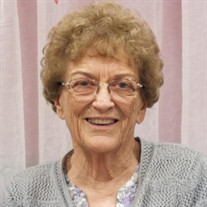 Bertha Clark Cook