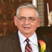 "Gerald C. ""Jerry"" Meyering"