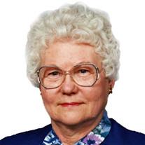 Helen Mauritz