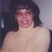 Shelia Elaine Martin