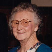 Dorothy Lorene Wike