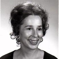 Mary Helena Patterson