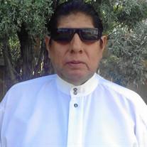 Joe  M.  Romero