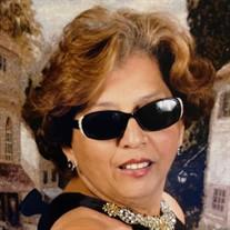 Frances Santana