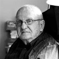 Mr. John M. Gardner