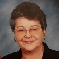 Shirley Ann Crocker