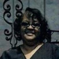 MRS. LINDIA DIANA MURDEN