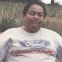 Ralph  Duane  Vigil