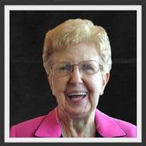 Louise Joyce Johnson