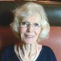 Rose Marie Steinhauser