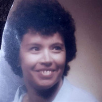 Patricia Louise Jackson (Bowman)